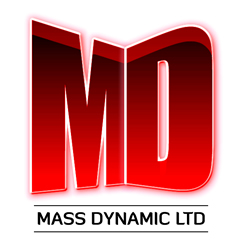 Mass Dynamic Logo